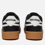 Мужские кроссовки Reebok Revenge Plus Gum Black/White/Gum фото- 3