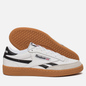 Мужские кроссовки Reebok Revenge Plus Gum White/Snowy Grey/Black/Gum фото - 2