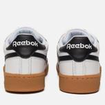 Мужские кроссовки Reebok Revenge Plus Gum White/Snowy Grey/Black/Gum фото- 3