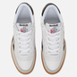 Мужские кроссовки Reebok Revenge Plus Gum White/Snowy Grey/Black/Gum фото - 4