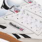 Мужские кроссовки Reebok Revenge Plus Gum White/Snowy Grey/Black/Gum фото - 5