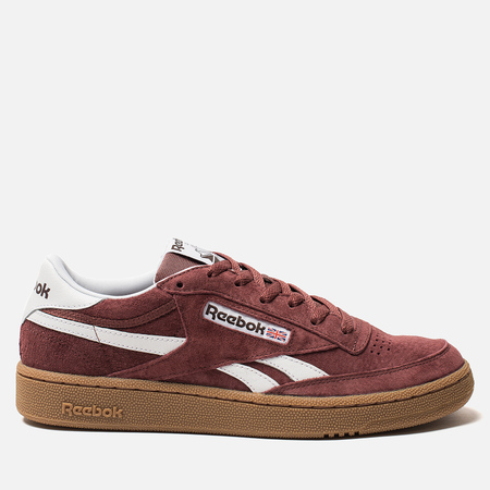 Мужские кроссовки Reebok Revenge Plus MU Mineral Dust/Lush Earth/White