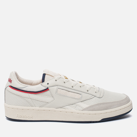Мужские кроссовки Reebok Revenge Thof Chalk/White/Red/Navy