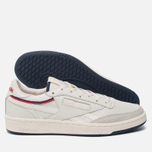 Мужские кроссовки Reebok Revenge Thof Chalk/White/Red/Navy фото- 1