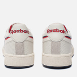 Мужские кроссовки Reebok Revenge Thof Chalk/White/Red/Navy фото- 3