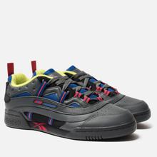 Мужские кроссовки Reebok Workout Plus ATI 3.0 True Grey/Black/Hype Pink фото- 0