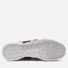 Мужские кроссовки Reebok Workout Plus ATI 3.0 White/Regal Purple/Skull Grey фото- 4