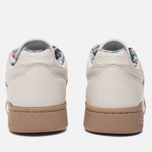 Мужские кроссовки Reebok Workout Plus Fitness Archive Motif Chalk/Canvas/Gum фото- 3