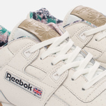 Мужские кроссовки Reebok Workout Plus Fitness Archive Motif Chalk/Canvas/Gum фото- 5