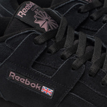 Мужские кроссовки Reebok Workout Plus MU Black/Noble Orchid/Gum фото- 6