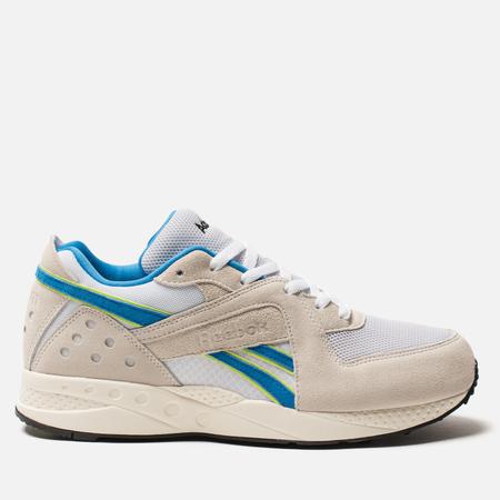 Мужские кроссовки Reebok x Adsum Pyro Classic White/Blue/Lime