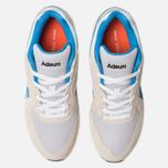 Мужские кроссовки Reebok x Adsum Pyro Classic White/Blue/Lime фото- 5
