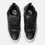 Мужские кроссовки Reebok Iverson Legacy Black/White/Red/Brass фото- 5