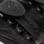 Мужские кроссовки Reebok Iverson Legacy Black/White/Red/Brass фото- 6