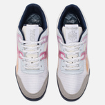 Кроссовки Reebok x Artists For Humanity Workout Plus White/Solid Grey/Stone Wash фото- 4