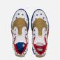 Мужские кроссовки Reebok x atmos Answer V White/Scarlet/Pantone фото - 1