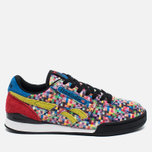 Reebok x atmos Phase 1 PRO CNS Neon Digi Camo Pack Men's Sneakers Multicolor photo- 0