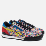 Reebok x atmos Phase 1 PRO CNS Neon Digi Camo Pack Men's Sneakers Multicolor photo- 1