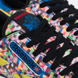 Reebok x atmos Phase 1 PRO CNS Neon Digi Camo Pack Men's Sneakers Multicolor photo- 5