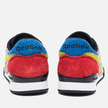 Reebok x atmos Phase 1 PRO CNS Neon Digi Camo Pack Men's Sneakers Multicolor photo- 4