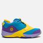 Мужские кроссовки Reebok x Billionaire Boys Club Ice Cream Answer V MU Blue/Purple/Yellow фото - 3