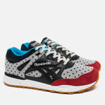 Мужские кроссовки Reebok x Bodega Ventilator CN Terry Blay Grey/Red/Black фото- 1