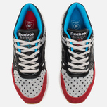 Мужские кроссовки Reebok x Bodega Ventilator CN Terry Blay Grey/Red/Black фото- 3