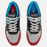 Reebok x Bodega Ventilator CN Terry Blay Men's Sneakers Grey/Red/Black photo- 3