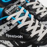 Reebok x Bodega Ventilator CN Terry Blay Men's Sneakers Grey/Red/Black photo- 5