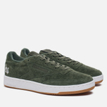 Мужские кроссовки Reebok x Curren$y Club C 85 Jet Life Primal Green/White фото- 1