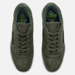 Мужские кроссовки Reebok x Curren$y Club C 85 Jet Life Primal Green/White фото- 4