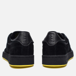 Мужские кроссовки Reebok x Distinct Life Club C 85 Inventor Pack Black/Bright Yellow/Scarlet фото- 3