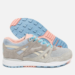Мужские кроссовки Reebok x END. Ventilator CN Husky Snowy Grey/Baseball Grey/Medium Grey Heather фото- 2