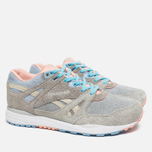 Мужские кроссовки Reebok x END. Ventilator CN Husky Snowy Grey/Baseball Grey/Medium Grey Heather фото- 1