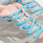 Мужские кроссовки Reebok x END. Ventilator CN Husky Snowy Grey/Baseball Grey/Medium Grey Heather фото- 5