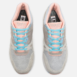 Мужские кроссовки Reebok x END. Ventilator CN Husky Snowy Grey/Baseball Grey/Medium Grey Heather фото- 3