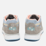 Мужские кроссовки Reebok x END. Ventilator CN Husky Snowy Grey/Baseball Grey/Medium Grey Heather фото- 4