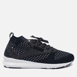 Мужские кроссовки Reebok x Future Zoku Runner Ultraknit IS Black/White фото- 0
