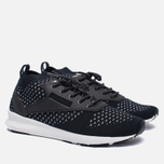 Мужские кроссовки Reebok x Future Zoku Runner Ultraknit IS Black/White фото- 2