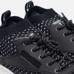 Мужские кроссовки Reebok x Future Zoku Runner Ultraknit IS Black/White фото- 3