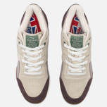 Мужские кроссовки Reebok x Garbstore Workout Plus Low Stucco/Almost Grey/Cool Shadow фото- 4