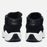 Мужские кроссовки Reebok x Hall Of Fame Question Mid Black/Braid фото- 3