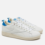 Мужские кроссовки Reebok x Highs & Lows NPC UK Whte/Paper White/Electric Blue фото- 1