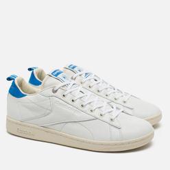 Мужские кроссовки Reebok x Highs & Lows NPC UK Whte/Paper White/Electric Blue