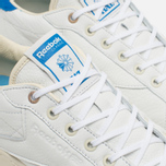 Мужские кроссовки Reebok x Highs & Lows NPC UK Whte/Paper White/Electric Blue фото- 5
