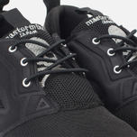 Мужские кроссовки Reebok x Mastermind Furylite Affiliates Black/Red Rush/White фото- 6