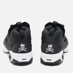 Мужские кроссовки Reebok x Mastermind Instapump Fury Affiliates Black/White/Silver Metallic фото- 4