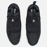 Мужские кроссовки Reebok x Mastermind Instapump Fury Affiliates Black/White/Silver Metallic фото- 3