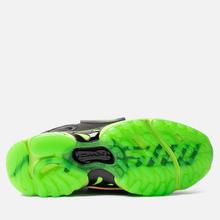Мужские кроссовки Reebok x MISBHV Daytona DMX Black/Black/Green фото- 5