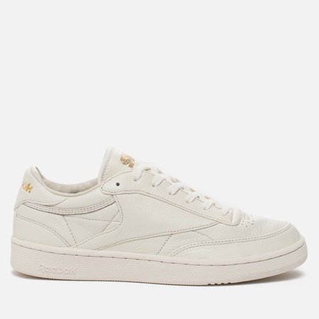 Мужские кроссовки Reebok x Sneakersnstuff Club C 85 Chalk/Tan